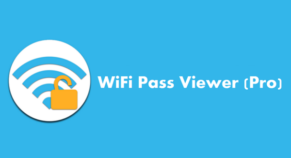 WiFi-Pass-Viewer-Pro-Apk