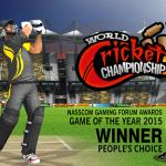 World Cricket Championship 2 MOD APK Unlocked Download