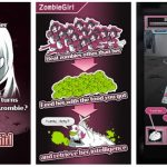 ZombieGirl Zombie Growing Game Unlimited Brains APK Mod Download