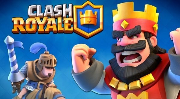 Clash Royale Mod Apk Unlimited Money for Android