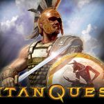 Titan Quest Android apk Game Free Download for tablet and phone