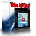 Video Ad PopUp Plugin Free Download