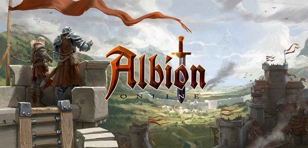 Albion Online APK MOD Android Free Download