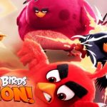 Angry Birds Action Mega MOD APK Data Download