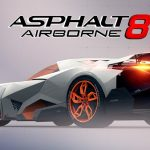 Asphalt 8 Airborne Apk Mod Obb Data for Android Download