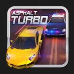 Asphalt Turbo MOD APK Unlimited Money Download