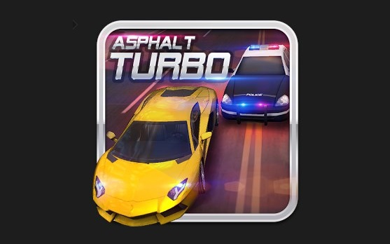 Asphalt Turbo MOD APK Unlimited Money Download