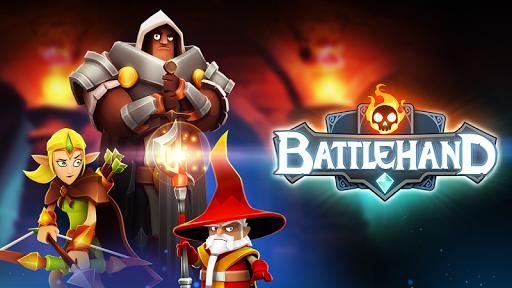 BattleHand-MOD-Apk-Unlimited-Money-Cash-Gems-Download