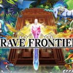 Brave Frontier MOD APK Global Game Download