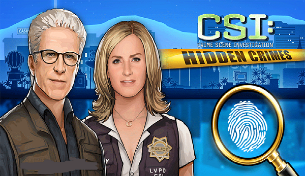 CSI Hidden Crimes Mod Apk Game Download
