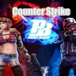 CSPB - Counter Strike Point Blank Mod Apk Data Offline Download
