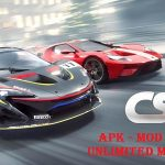 CSR Racing 2 Android Apk Mod Download