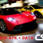 CSR Racing 2 Android Apk Mod Free Download