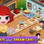 Cafeland – World Kitchen Mod Apk Money Download
