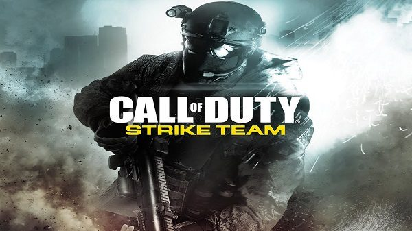 Call of Duty Strike Team Apk Obb Android Game Download