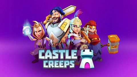 Castle-Creeps-TD-MOD-Infinite-Gems-Gold-Android-Download