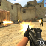 Counter Terrorist Shoot MOD APK Unlimited Money Download