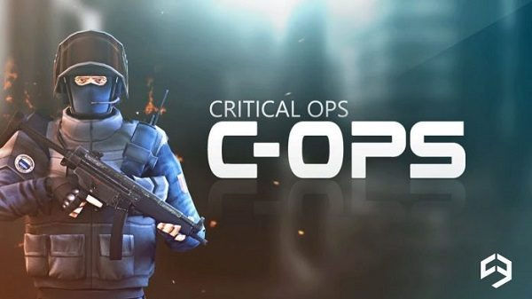 Critical-Ops-Android-Apk-Mod-Download