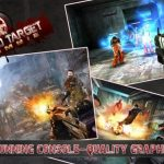 Dead Target Zombie Mod Apk Unlimited Money Download