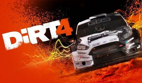 Dirt 4 for Android PS with Gold Emulator Download