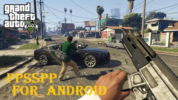 Download-GTA-5-ppsspp-on-Android