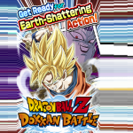Dragon Ball Z Dokkan Battle MOD APK Game Download