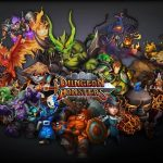 Dungeon Monsters Android Apk Mod Download