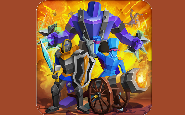 Epic Battle Simulator 2 Mod Apk Money Download