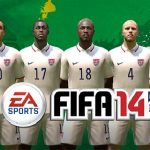 FIFA 14 Mod Apk Data Unlocked Game Download