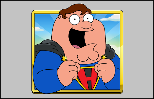 Family-Guy-The-Quest-for-Stuff-Hack-Mod-Apk-Download