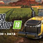 Farming Simulator 18 Mod Apk Data Download