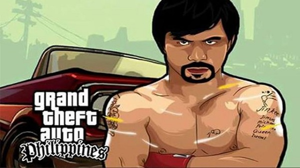 GTA Philippines Apk OBB Data Full Android Game Download