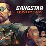 Gangstar New Orleans Apk Data Mod for Android