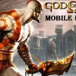 God Of War Mobile Edition MOD APK Android Unlimited Money Download