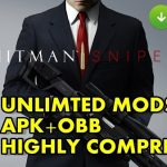 Hitman Sniper Mod APK Data Download