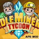Idle Miner Tycoon Mod Android Apk Download