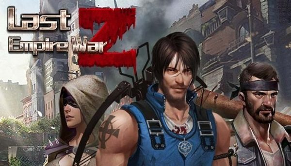 Last-Empire-War-Z-Mod-Android-Apk-Download