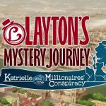 Laytons Mystery Journey APK MOD Android Download