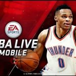 NBA Live Mobile HD Android Apk Download