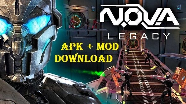NOVA-Legacy-APK-Mod-Offline-Unlimited-Money-Download