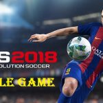 PES 2018 Mobile Game for Android and iOS