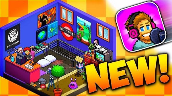 PewDiePies-Tuber-Simulator-MOD-APK-Unlimited-Money-Bux-Download