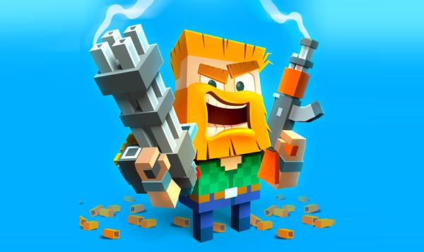 Pixel-Strike-Online-Mod-Apk-Android-Download