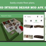 Planner 5D Interior Design Mod Apk Download