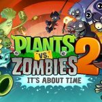 Plants vs. Zombies 2 Android Apk Mod Download