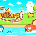 Pokemon Magikarp Jump MOD APK Unlimited Coins Diamonds Download