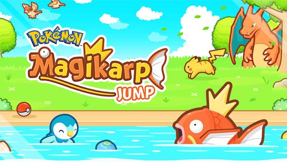 Pokemon-Magikarp-Jump-MOD-APK-Unlimited-Coins-Diamonds-Download