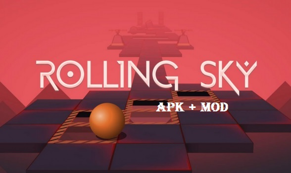 Rolling-Sky-Unlocked-Mod-Android-Apk-Download