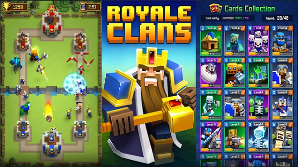 Royale-Clans-Clash-of-Wars-APK-RC-MOD-Download