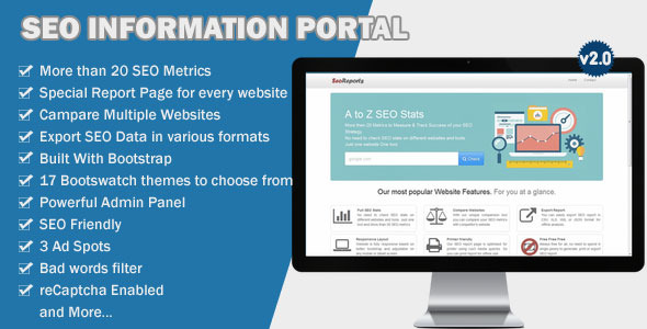 SEO-Information-Portal-v2.0-Nulled-Script-Download